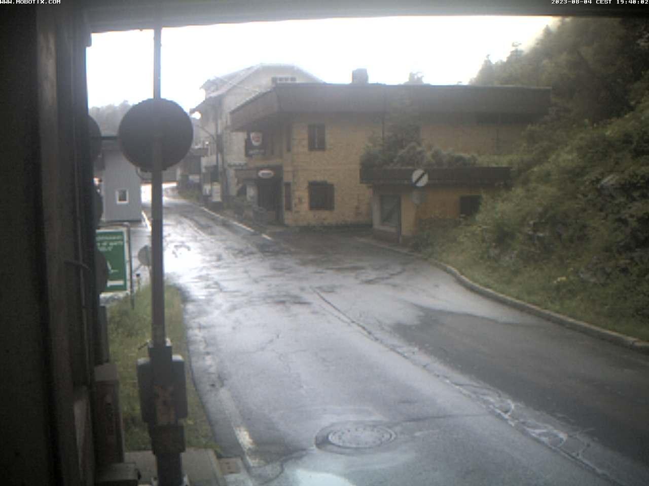 Paluzza - Passo Monte Croce Carnico